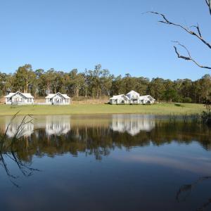 Hotelbilder: Brokenback Views 8 x 1br Suites with views, Pokolbin