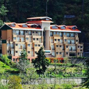 Zdjęcia hotelu: The Naldehra, Shimla