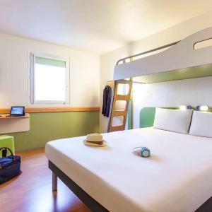 Hotel Pictures: ibis budget Marne la Vallée Pontault Combault, Pontault-Combault