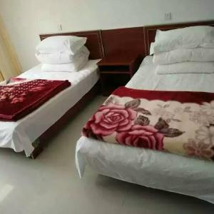 Hotel Pictures: Wutaishan Youran Guesthouse, Wutai