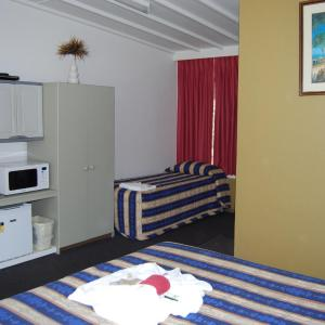 Fotografie hotelů: Holbrook Settlers Motel, Holbrook