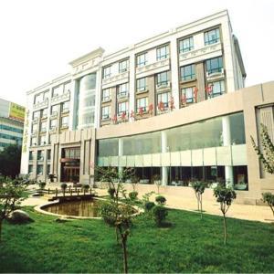 Фотографии отеля: Jinan Xuefu Hotel, Цзинань