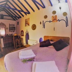 Hotel Pictures: Huerta La Cansina, Mairena del Alcor
