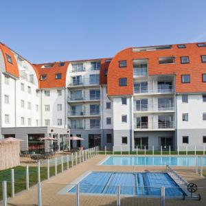 Hotellikuvia: ibis Styles Zeebrugge, Zeebrugge