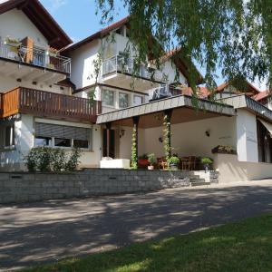 Hotelbilleder: Landhotel Schellenberg, Überlingen