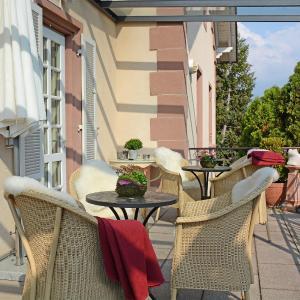 Hotel Pictures: Hotel garni Kaiserstuhl, Ihringen