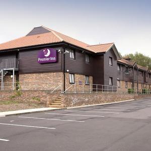 Hotel Pictures: Premier Inn Chessington, Chessington