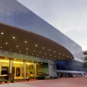 Hotellikuvia: Saj Luciya, Trivandrum