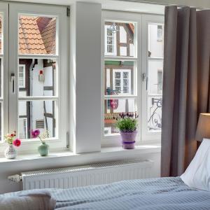 Hotelbilleder: Alauda Detmold - Haus Meier, Detmold