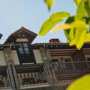 Hotel Pictures: Viviendas Rurales Traldega, Turieno