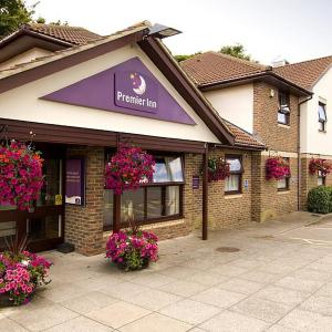 Hotel Pictures: Premier Inn Dover East, Dover