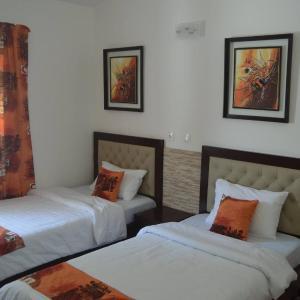 酒店图片: Residences AnneKam, Yopougon