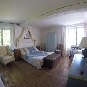 Hotel Pictures: Clos de la Rose, Saint-Cyr-sur-Morin
