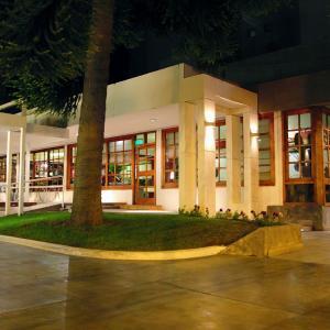 ホテル写真: Hotel Libertador, Santiago del Estero