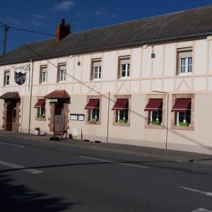 Hotel Pictures: le lichou, Vallon-en-Sully