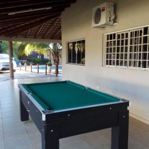 Hotel Pictures: Chácara EB, Presidente Epitácio