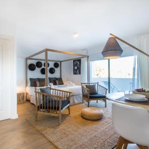 Hotel Pictures: Hotel Casa Victoria Suites, San Jose de sa Talaia