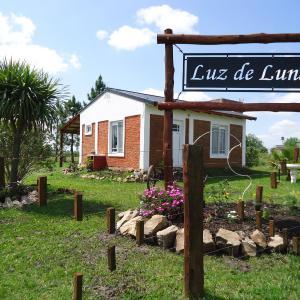 Foto Hotel: Luz de Luna, San José