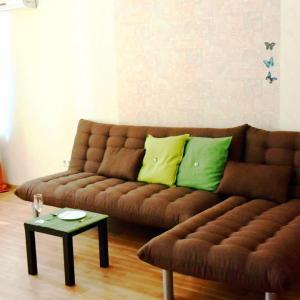 Zdjęcia hotelu: Apartment Amurskiy bulvar 5, Chabarowsk