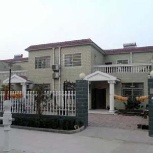 Hotel Pictures: Dragon Blessing Inn, Zhengzhou