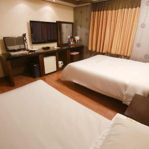 Zdjęcia hotelu: Charmant Hotel Suwon, Suwon