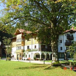Hotelfoto's: Waldpension Göschlseben, Grünau im Almtal