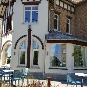 Zdjęcia hotelu: Hotel Belle Dune (Adults Only), Middelkerke