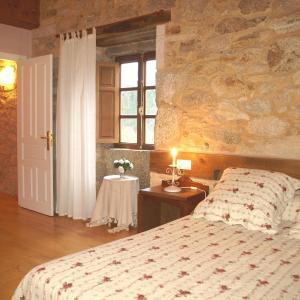 Hotel Pictures: Casa Rural de Graña da Acea, Monfero