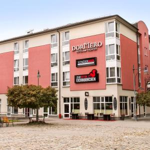 Hotelbilleder: DORMERO Hotel Plauen, Plauen