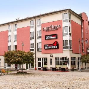 Hotel Pictures: DORMERO Hotel Plauen, Plauen