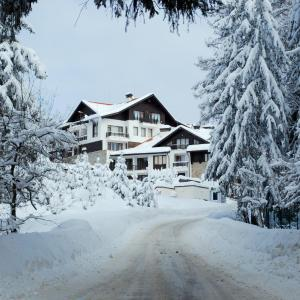 Hotellikuvia: PM Services Semiramida Apartments, Borovets