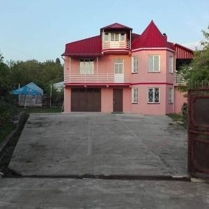 Φωτογραφίες: Khutsubani House, Buknari