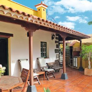 Hotel Pictures: La Cuadra 100S, Buenavista del Norte