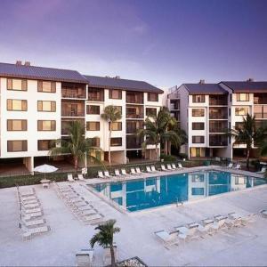 Zdjęcia hotelu: Santa Maria Harbour Resort - Two Bedroom Condominium 3104, Fort Myers Beach