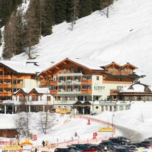 Hotel Pictures: Hotel Alpenhof Superior, Zauchensee