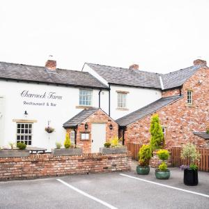 Hotel Pictures: Charnock Farm Motel, Leyland