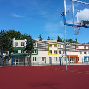 酒店图片: Youth Centre Plovdiv, 普罗夫迪夫