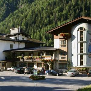 Fotos de l'hotel: Hotel Kärntnerhof, Heiligenblut