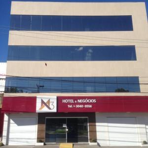 Hotel Pictures: M3 Hotel, Estaleiro