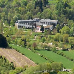 Hotel Pictures: Hotel Am Kurpark, Brilon