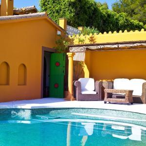 Foto Hotel: Hotel Boutique Al- Ana Marbella, Estepona