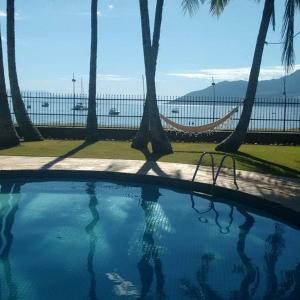 Hotel Pictures: Casa dos Golfinhos, Sao Sebastiao
