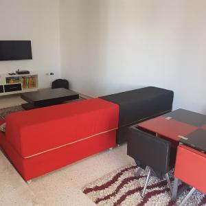 Fotos do Hotel: Bel appartement a 5 min de la zone touristique, Sousse