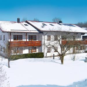 Hotel Pictures: Ferienhof Kronner 212W, Zachenberg