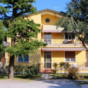 Foto Hotel: Appartamenti Fratter Ladimiro, Cavallino-Treporti