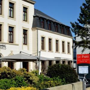 Hotellbilder: Hotel Restaurant Le Paris, Mondorf-les-Bains