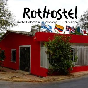 Hotel Pictures: RotHostel, Puerto Colombia
