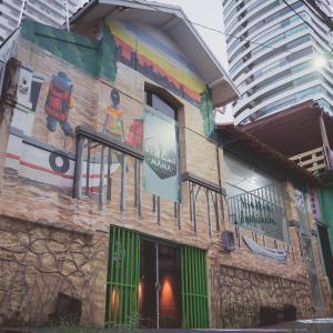 Hotel Pictures: Mama Hostel, Belém