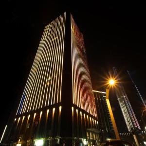 ホテル写真: OAK International Apartment Taiyuan, Taiyuan