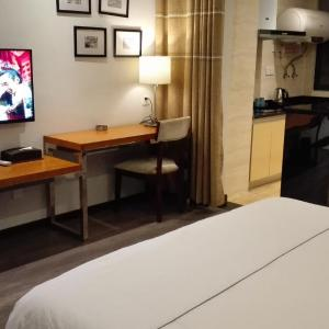 Hotel Pictures: Cotton Hotel, Chengdu